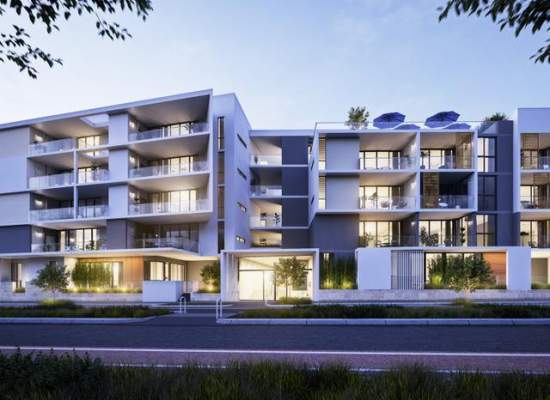 coogee beach apartments